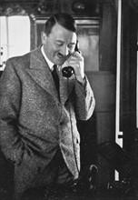 Plébiscite sur le rattachement de la Sarre à l'Allemagne, janvier 1935