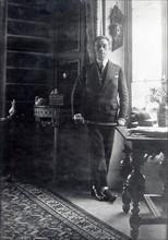 Henry Millon de Montherlant