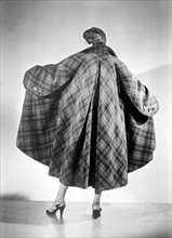 Collection Christian Dior hiver 1949