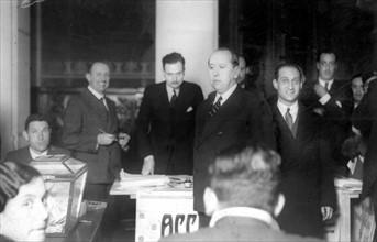 Elections du 16 février 1936 en Espagne