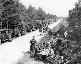 Guerre civile espagnole