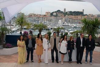 Festival de Cannes 2009 : le jury