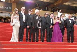"""Equipe du film """"La Princesse de Montpensier"""""""