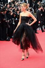 Natasha Poly, Festival de Cannes 2014