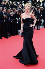 Judit Masco, Festival de Cannes 2014
