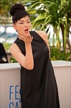 Miyuki Matsuda, Festival de Cannes 2014