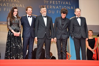 Nuri Bilge Ceylan, Festival de Cannes 2014