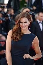 Claudia Vieira, Festival de Cannes 2014