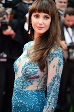Frédérique Bel, Festival de Cannes 2015
