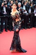 Michele Rodriguez, Festival de Cannes 2015