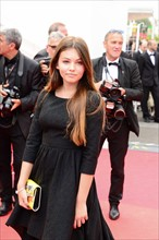 Thylane Blondeau, Festival de Cannes 2016