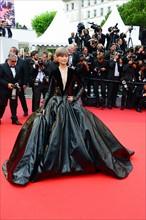 Li Yuchun, Festival de Cannes 2016