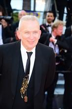 Jean-Paul Gaultier, Festival de Cannes 2016