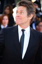 Willem Dafoe, Festival de Cannes 2016