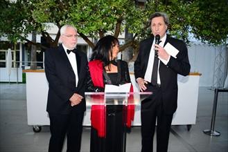 Prix François Chalais, Festival de Cannes 2016