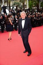 Patrick Poivre d'Arvor, Festival de Cannes 2016