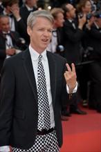 John Cameron Mitchell, Festival de Cannes 2017