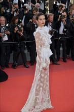 Sara Sampaio, Festival de Cannes 2017