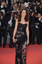 Andie MacDowell, Festival de Cannes 2017