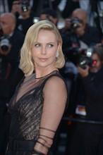 Charlize Theron, Festival de Cannes 2017