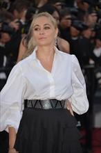 Emmanuelle Béart, Festival de Cannes 2017
