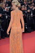 Lady Victoria Hervey, Festival de Cannes 2017