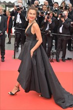 Irina Shayk, Festival de Cannes 2018