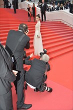 Wang Likun, Festival de Cannes 2018