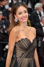Patricia Contreras, Festival de Cannes 2018