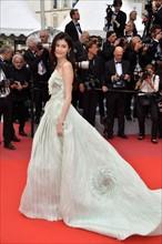 Sui He, Festival de Cannes 2018