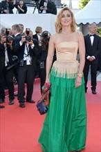 Julie Gayet, Festival de Cannes 2018