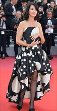Zabou Breitman, Festival de Cannes 2018