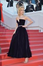 Eva Herzigova, Festival de Cannes 2018