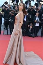Bella Hadid, Festival de Cannes 2018
