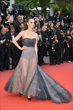 Charlotte Le Bon, Festival de Cannes 2018