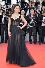 Michelle Rodriguez, Festival de Cannes 2018