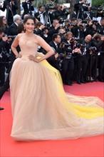 Soonam Kapoor, Festival de Cannes 2018