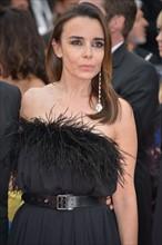 Elodie Bouchez, Festival de Cannes 2018