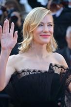 Cate Blanchett, Festival de Cannes 2018