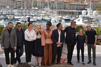 72e festival de Cannes, membres du jury