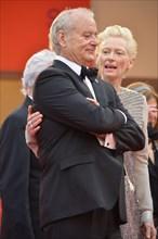 Bill Murray, Tilda Swinton