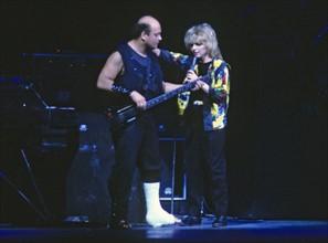France Gall en concert