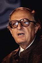 Georges Conchon, 1982