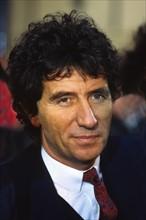 Jack Lang, 1981