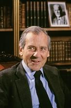 Jean d'Ormesson, 1990