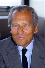 Jean d'Ormesson, 1992