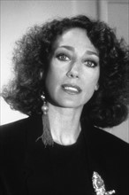 Marisa Berenson, 1988
