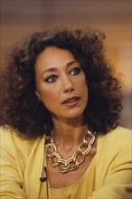 Marisa Berenson, 1989