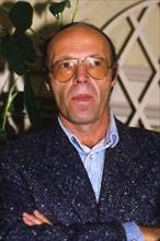 Patrick Cauvin, 1983