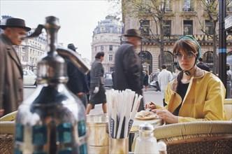 Françoise Hardy, 1963